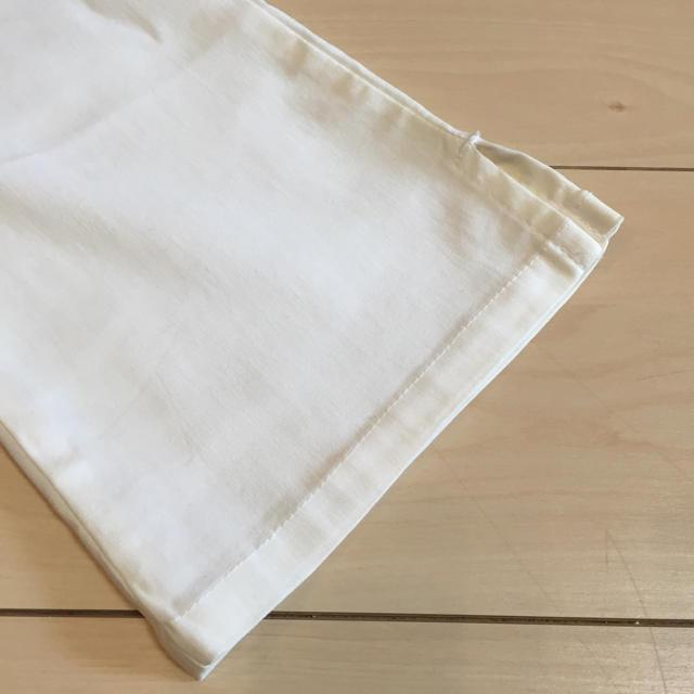 ZARA(ザラ)のZARATRFクロップドパンツ 白 レディースのパンツ(クロップドパンツ)の商品写真