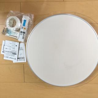 アイリスオーヤマ(アイリスオーヤマ)のアイリスオーヤマ LEDシーリングシェードとリモコン(天井照明)