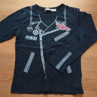ブランシェス(Branshes)の長袖Tシャツ(Tシャツ/カットソー)