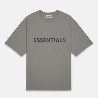 FEAR OF GOD - FOG Essentials 20ss新作T-shirts  charcoal