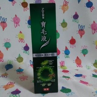 コバヤシセイヤク(小林製薬)の小林製薬アロエ育毛剤(スカルプケア)