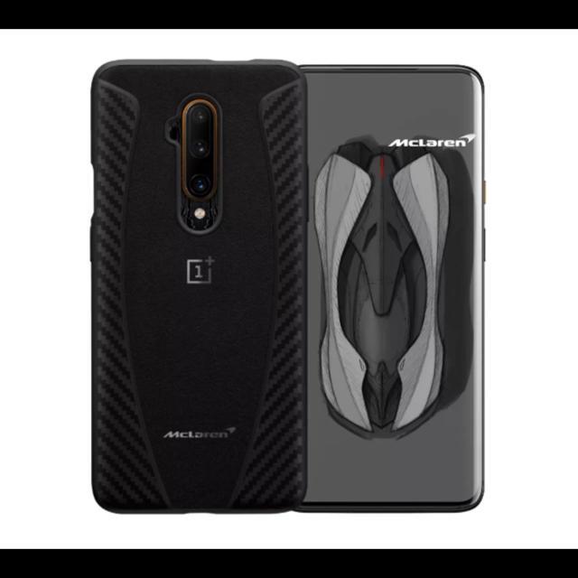 【新品 限定モデル】OnePlus 7T Pro mclaren12GB 256 スマホ/家電/カメラのスマートフォン/携帯電話(スマートフォン本体)の商品写真