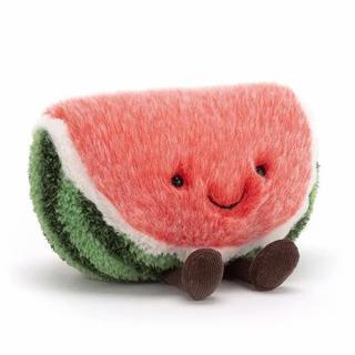 gelato pique - 【新品未使用】ジェリーキャット jellycat ぬいぐるみ スイカ すいか