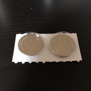 パナソニック(Panasonic)のリチウム コイン電池 CR2032x2 パナソニック(その他)