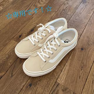 VANS - ☆新品☆ VANS オールドスクール 23cm