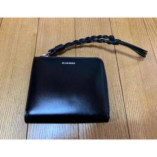 ジルサンダー(Jil Sander)のjil sander  credit card purse ジルサンダー 財布(折り財布)