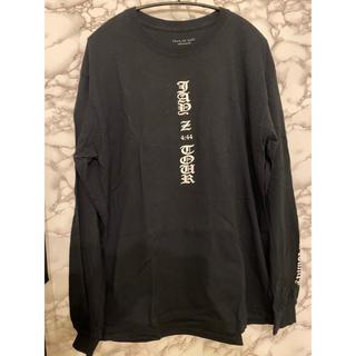 FEAR OF GOD - FEAR OF GOD JAY-Z ロングスリーブTシャツ