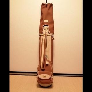クリスチャンディオール(Christian Dior)のChristian Dior  SPORTS ゴルフバック(バッグ)