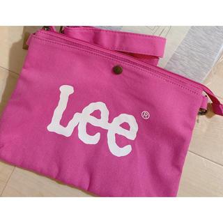 リー(Lee)のLee(ショルダーバッグ)