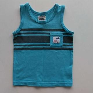 ブランシェス(Branshes)のbranshes タンクトップ 90cm(Tシャツ/カットソー)
