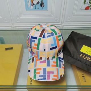 フェンディ(FENDI)のFENDI バケットハット(ハット)