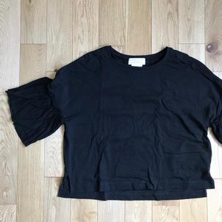 CIAOPANIC TYPY - チャオパニック ティピー フレアTシャツ