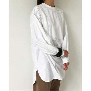 トゥデイフル(TODAYFUL)のTODAYFUL   Vintage Dress Shirts(シャツ/ブラウス(長袖/七分))