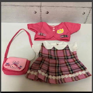⭐︎シークレットSALE⭐︎マザーガーデン幼稚園制服セット