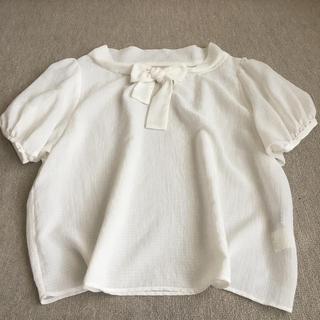 クチュールブローチ(Couture Brooch)のトップス(シャツ/ブラウス(半袖/袖なし))