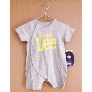 バディーリー(Buddy Lee)の♡Lee半袖ロンパース★70cm 新品‼️(ロンパース)