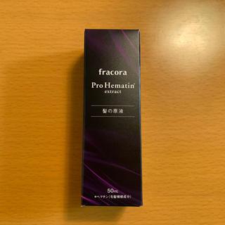 フラコラ(フラコラ)のfracora プロヘマチン原液 50ml(ヘアケア)