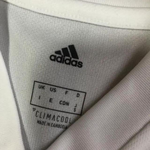 adidas(アディダス)のadidas アディダス ナイキ 2枚セット スポーツ/アウトドアのランニング(ウェア)の商品写真