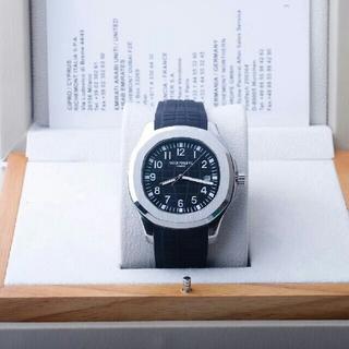 PATEK PHILIPPE - 早い者勝ち!PATEK  PHILIPPE  自動巻き  腕時計 40mm