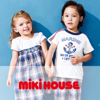 mikihouse - ダリア様ご確認下さい。ミキハウス 80㌢美品まとめ秋冬服