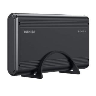 トウシバ(東芝)の東芝 THD-400V3 USBハードディスク 4TB(PC周辺機器)