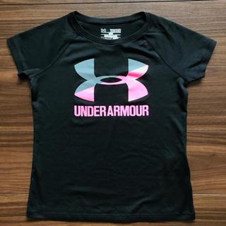 UNDER ARMOUR - アンダーアーマー ジュニア Tシャツ JM