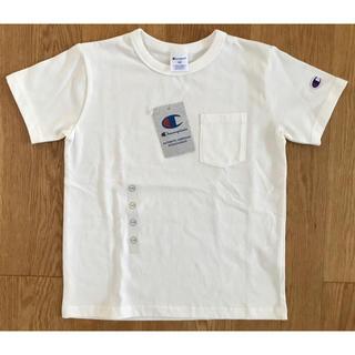 Champion - 新品 Champion チャンピオン Tシャツ 140