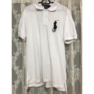 POLO RALPH LAUREN - ポロラルフローレン ポロシャツ ビッグポニー