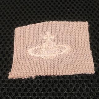 ヴィヴィアンウエストウッド(Vivienne Westwood)のVivienneWestwoodの刺繍(シャツ/ブラウス(半袖/袖なし))