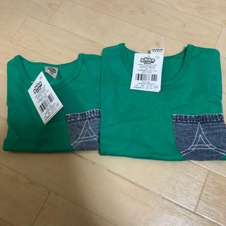 ANAP お揃い Tシャツ セット