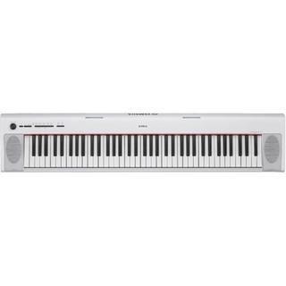 ヤマハ(ヤマハ)のヤマハ NP-32WH  ホワイト(電子ピアノ)