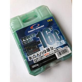 ヤマゼン(山善)の保冷剤 キャンパーズコレクション 350g(その他)