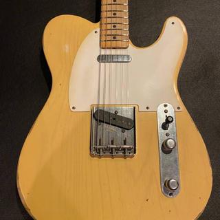 フェンダー(Fender)のFender Road Worn telecaster(エレキギター)
