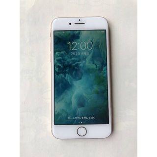 Apple - SIMフリーApple iPhone8 64GB 89%