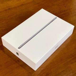 iPad - iPad WiFiモデル 第6世代 32GB スペースグレイ