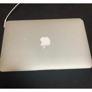 Mac (Apple) - Apple MacBook Air 11インチ  2010モデル