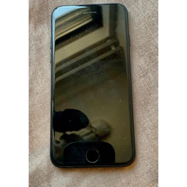 Apple(アップル)のiPhone7 128gb スマホ/家電/カメラのスマートフォン/携帯電話(スマートフォン本体)の商品写真