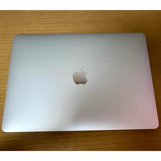 Apple - [極美品]MacBook Air 2019 128GB Silver ケース付き