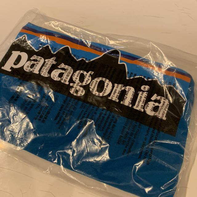 patagonia(パタゴニア)のPatagonia パタゴニア ボーイズTシャツ Sサイズ 新品送料込 キッズ/ベビー/マタニティのキッズ服男の子用(90cm~)(Tシャツ/カットソー)の商品写真