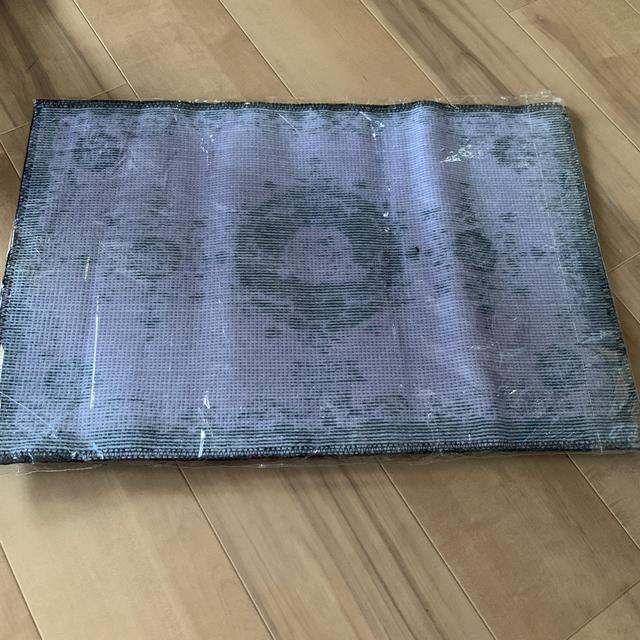 ANNA SUI(アナスイ)のアナスイ マット インテリア/住まい/日用品のラグ/カーペット/マット(玄関マット)の商品写真