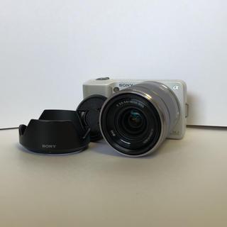 SONY - NEX-3 レンズキット