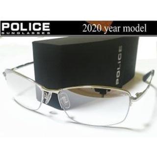 ポリス(POLICE)の送料無料☆POLICE(ポリス) サングラス  SPLA61J-583X(サングラス/メガネ)