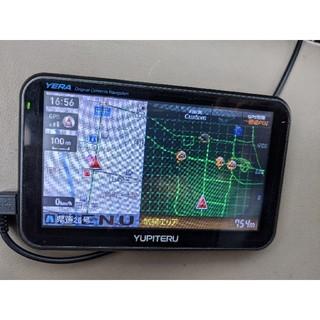 ユピテル(Yupiteru)のユピテル取締りレーダー付きナビゲーションYPL502si送料無料です。(カーナビ/カーテレビ)