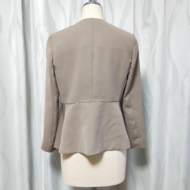 UNITED ARROWS(ユナイテッドアローズ)のユナイテッドアローズジャケット レディースのジャケット/アウター(ノーカラージャケット)の商品写真
