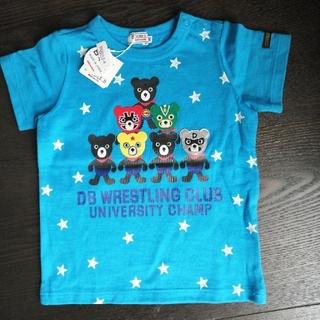ダブルビー(DOUBLE.B)のダブルB 半袖シャツ(Tシャツ/カットソー)