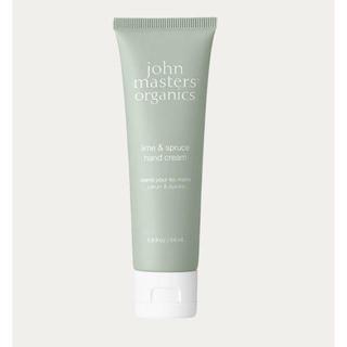 ジョンマスターオーガニック(John Masters Organics)の新品LSハンドクリーム John Masters Organic(ハンドクリーム)