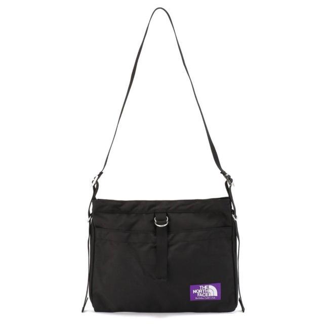 THE NORTH FACE(ザノースフェイス)のTHE NORTH FACE PURPLE LABEL サコッシュ メンズのバッグ(ショルダーバッグ)の商品写真