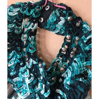 エイチアンドエム(H&M)のサマードレス(ロングワンピース/マキシワンピース)
