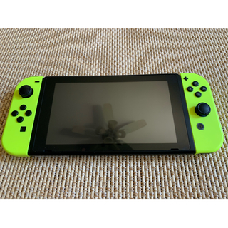 Nintendo Switch - 任天堂Switch 美品