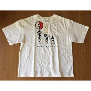 ジーユー(GU)の★新品★GU★ポケモン★Tシャツ★サイズ150(Tシャツ/カットソー)